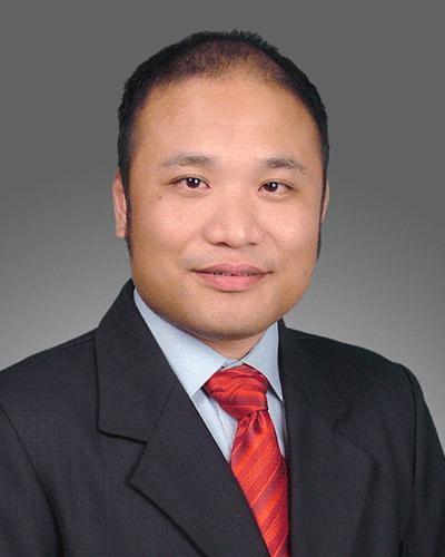 Anson Wang