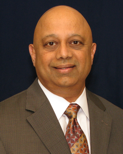 Roger Rangarajan